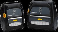 Mobilne drukarki serii ZQ500