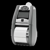 Mobilne drukarki QLn dla służby zdrowia